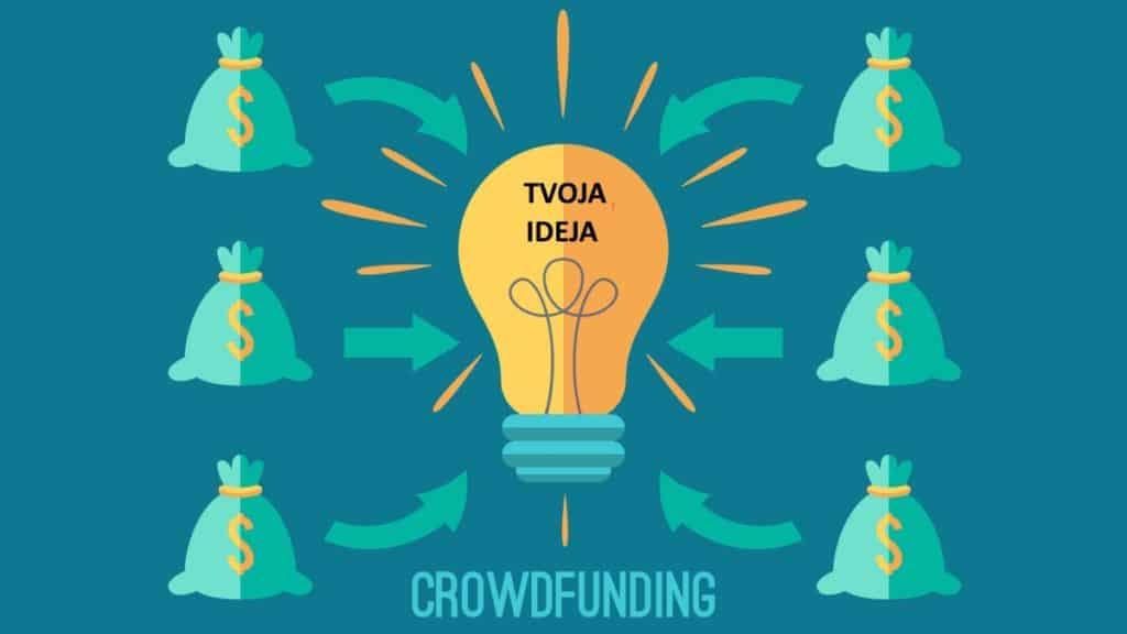 Crowdfunding platforme 1