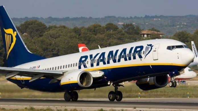 Ryanair New Destinations