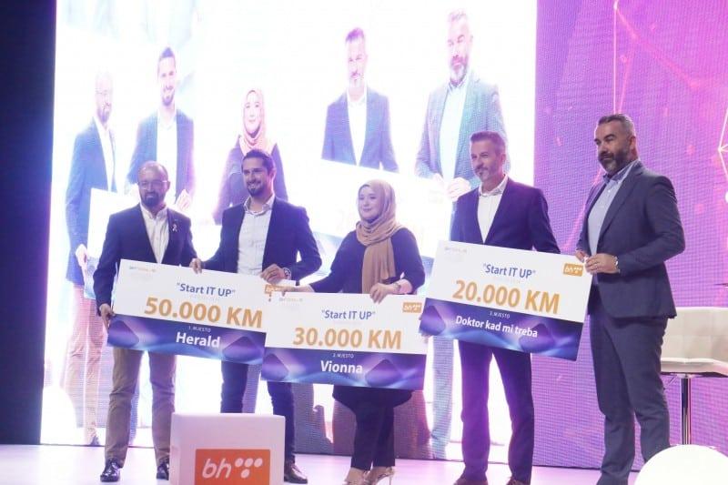BH Telecom u 2019. ostvario bruto dobit od 57 miliona KM / PREMAŠIO OČEKIVANJA