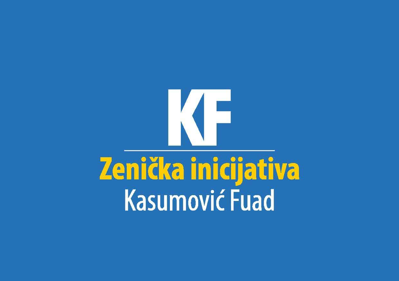 Zenicka inicijativa Kasumovic Fuad 1