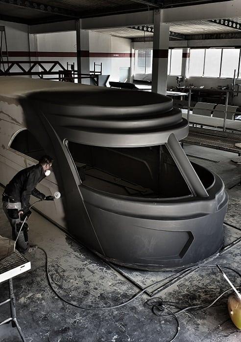 """Viteška kompanija """"Derubis Yachts"""" ulazi u autoindustriju"""