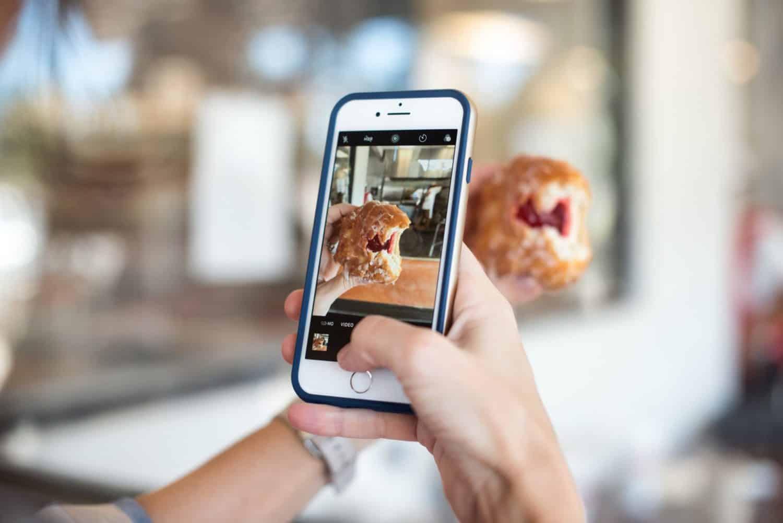 kako zaraditi novac preko Instagrama