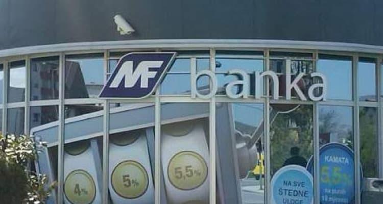 mf bank