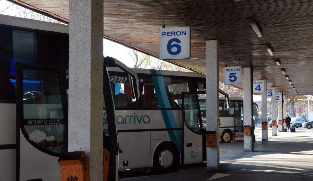Za pomoć autobusnim prijevoznicima 10.000.000 KM