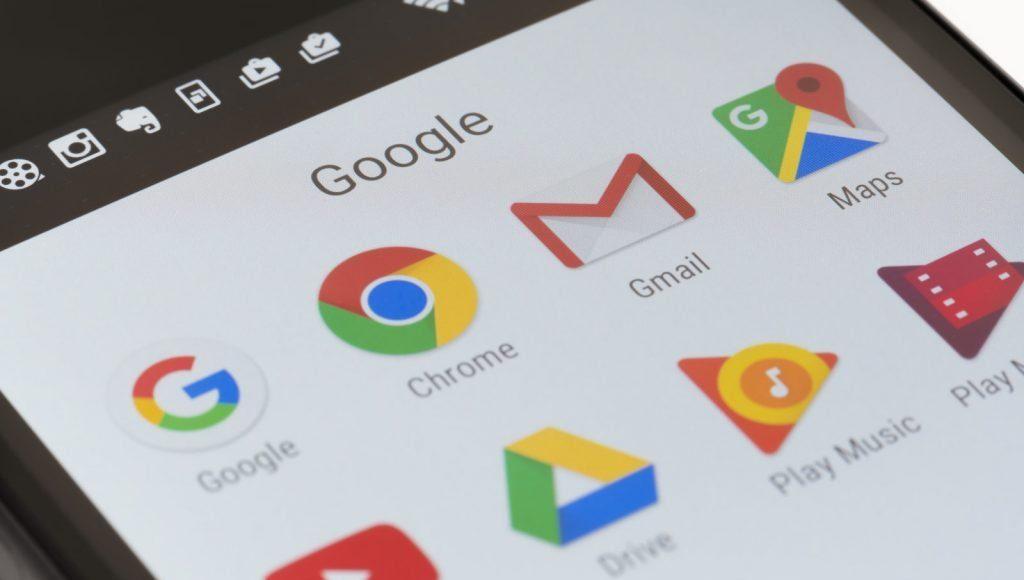 Google najavljuje nove funkcije