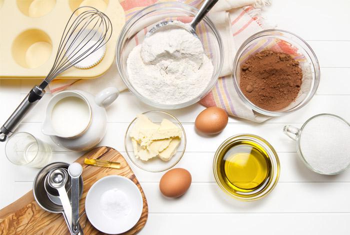Izrada domacih torti