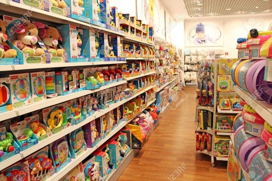 Kako da otvorite prodavnicu igračaka? (UPUTSTVO)