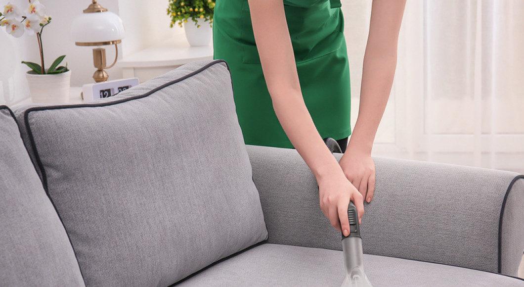 Kako da otvorite servis za čišćenje