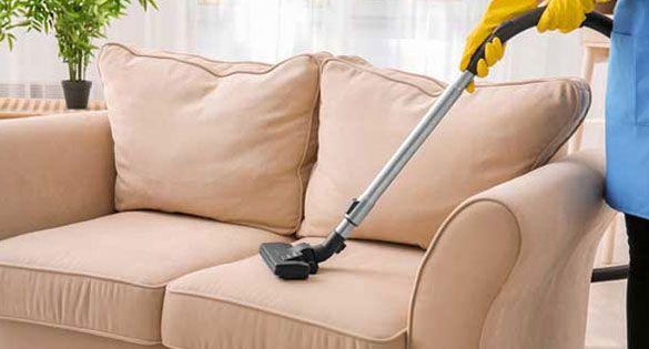 Kako otvoriti servis za čišćenje?(UPUTSTVO)