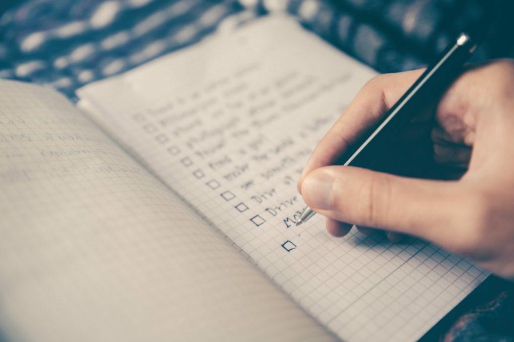 Kako napisati Poslovni plan ? Za sebe i investitore!