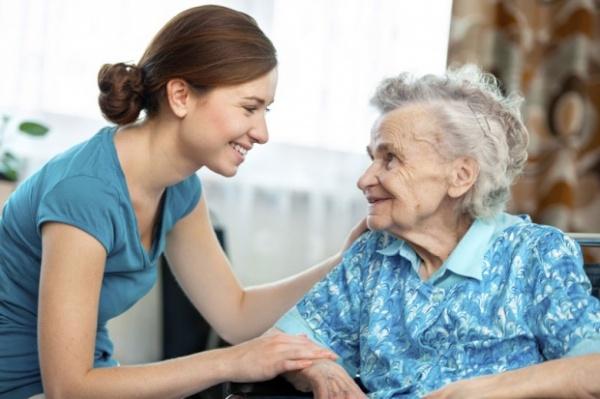 Lični asistent starih i nemoćnih, posao u slobodno vrijeme