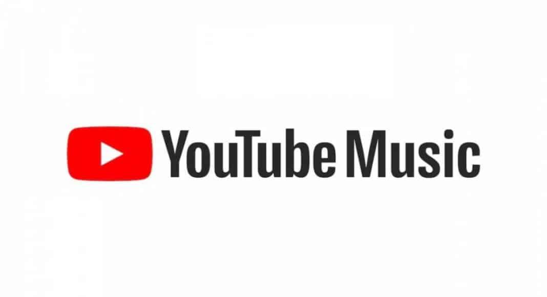 YouTubeu Music
