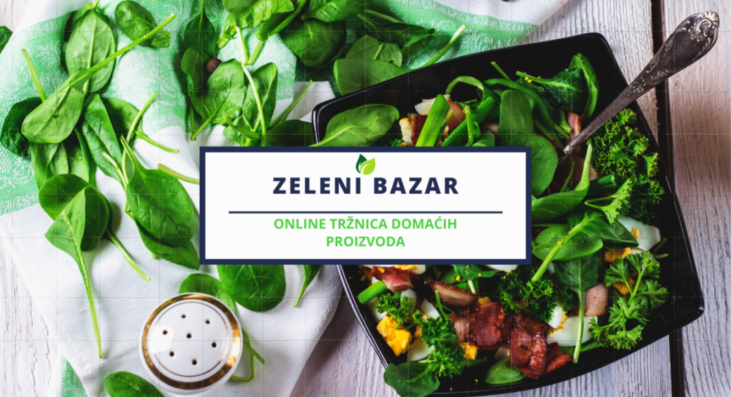 zeleni bazar