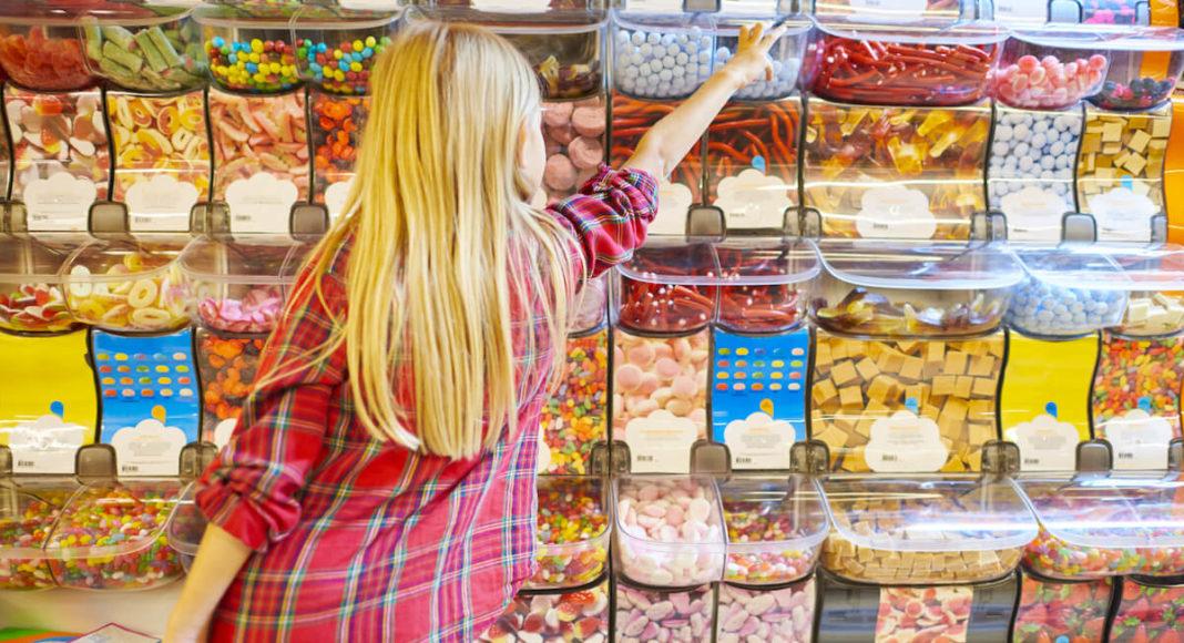 Kako da otvorite prodavnicu slatkiša?