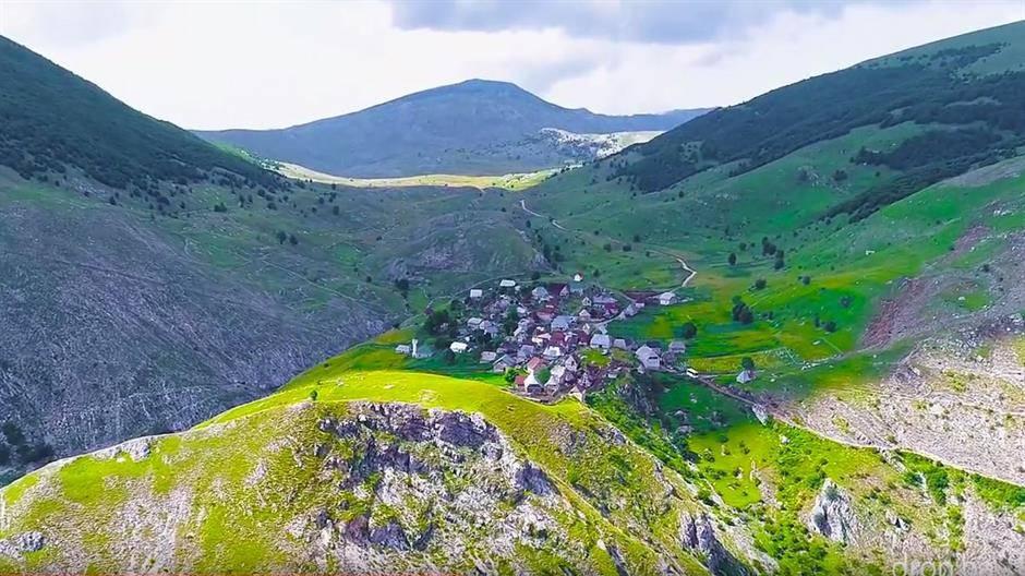 Bh. selo: Naš novi turistički brend