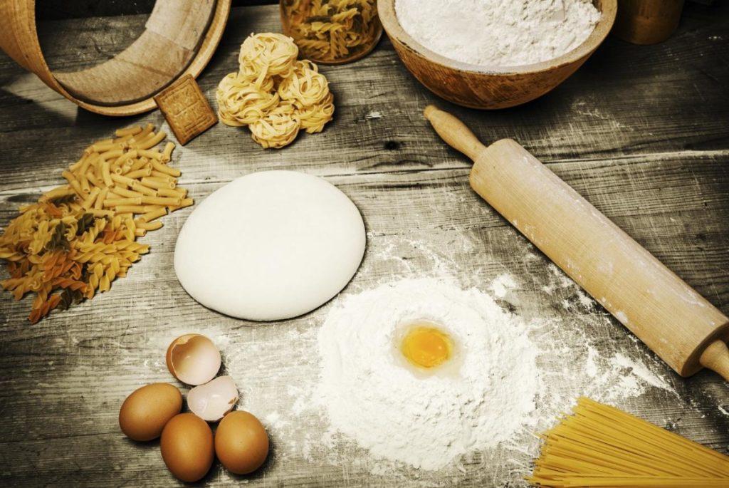 Izrada domaće tjestenine - biznis od kuće (UPUTSTVO)