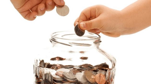 Naučite djecu štednji