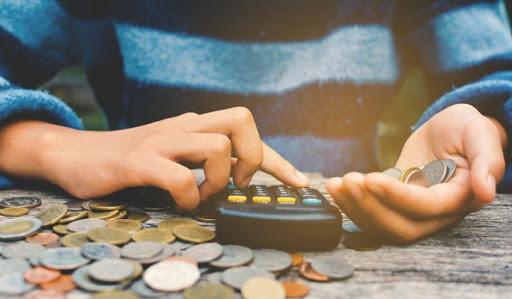 Naučite djecu štednji - 10 životnih lekcija o novcu