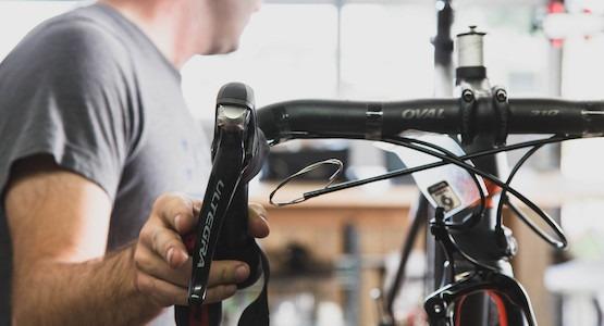 Kako da otvorite servis za bicikle ?