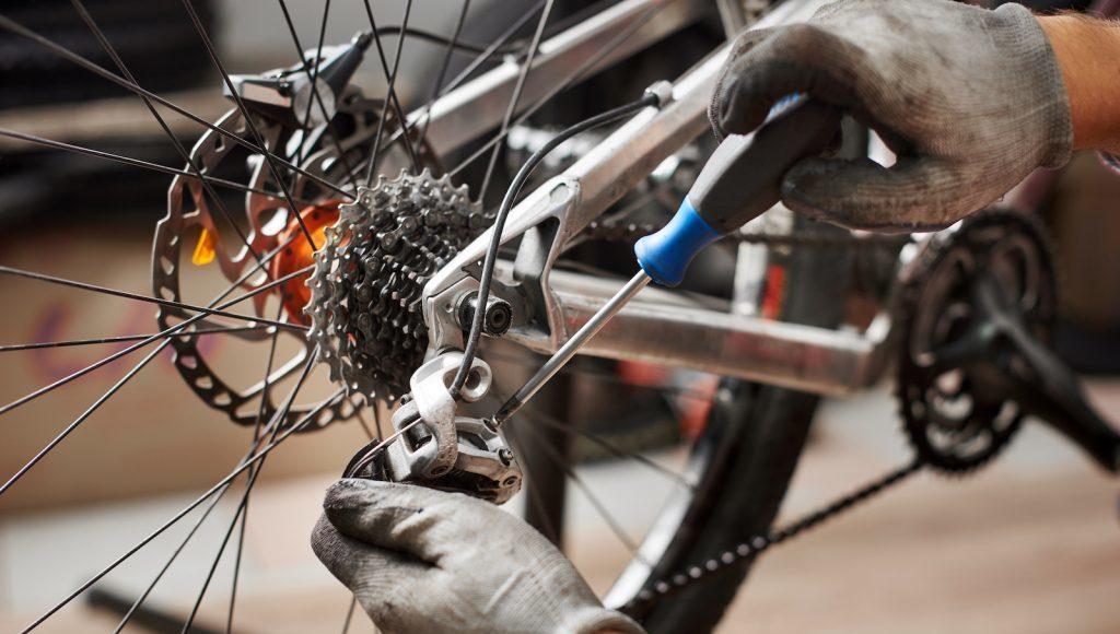 Kako da otvorite servis za bicikle