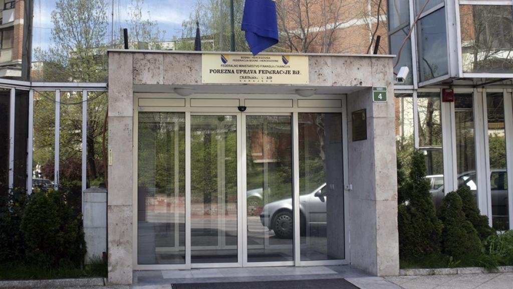Porezna Uprava FBiH/ Izdajte fiskalni račun, tražite fiskalni račun