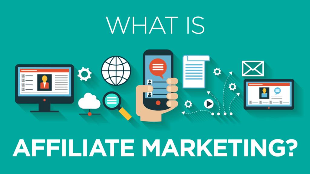 Šta je Affiliate Marketing? SVE ŠTO MORATE ZNATI