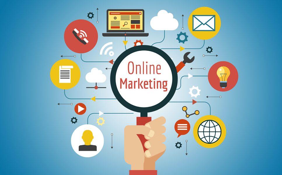 Šta je internet marketing ?!