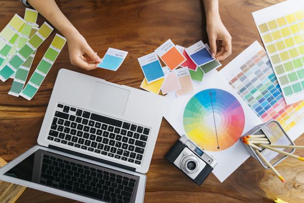 Kako otvoriti Agenciju za grafički dizajn?