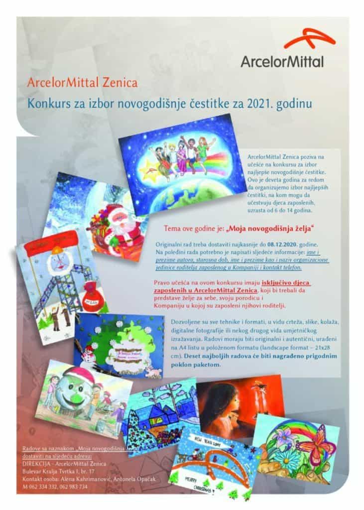 ArcelorMittal Zenica Konkurs