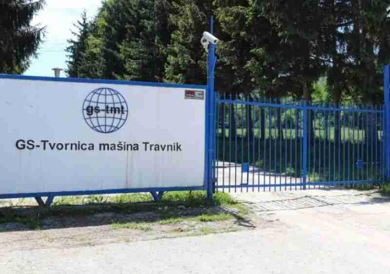 GS - Tvornica mašina Travnik traži radnike