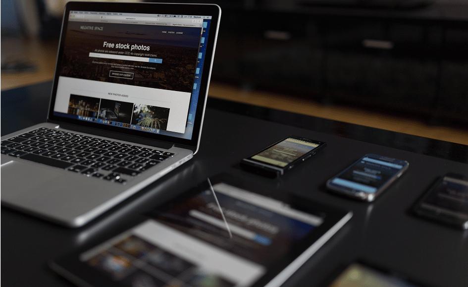 Šta je responzivni web dizajn