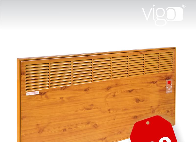 Vigo kupaonske grijalice – spoj efikasnosti i isplativosti