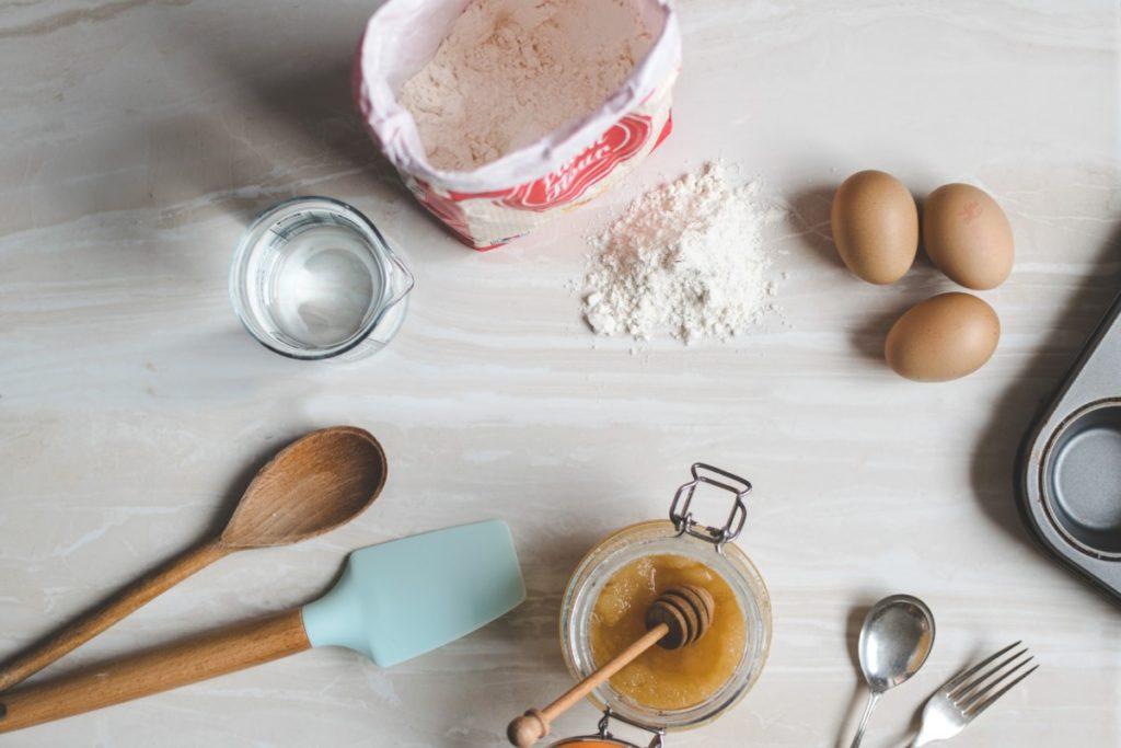 Kako pokrenuti pekarski posao od kuće
