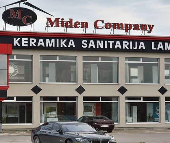 Miden Company Živinice – Iskoristite dane odličnih popusta