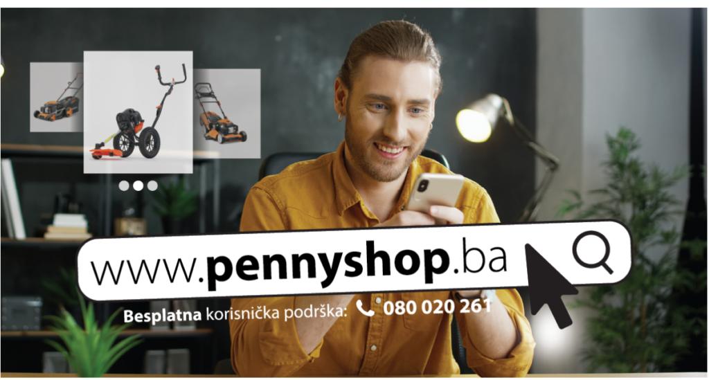 PENNY PLUS – Pouzdanost i kvaliteta od 1996. godine