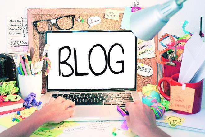 Bloging Za Početnike