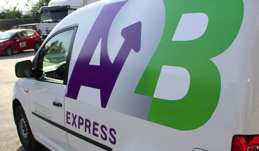A2B Express - najveća domaća transportna kompanija