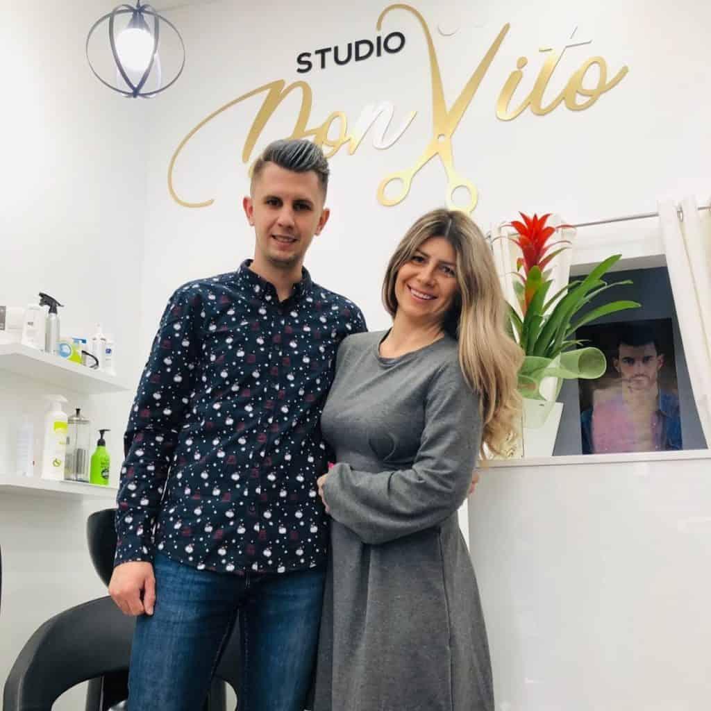 Frizerski studio ''Don Vito''