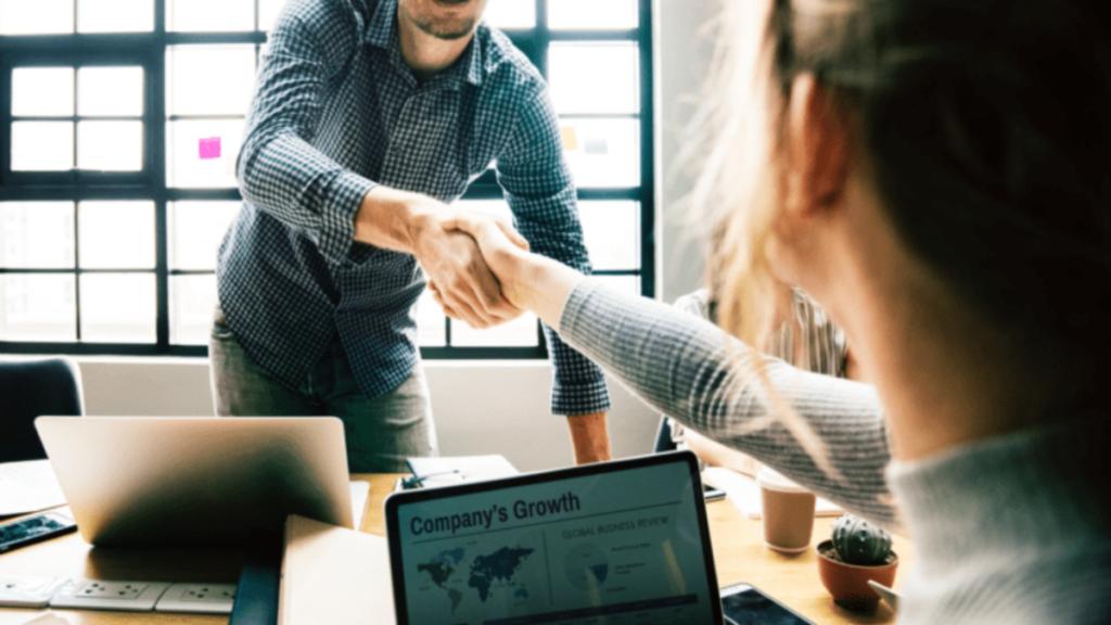 Kako postati uspješan biznismen