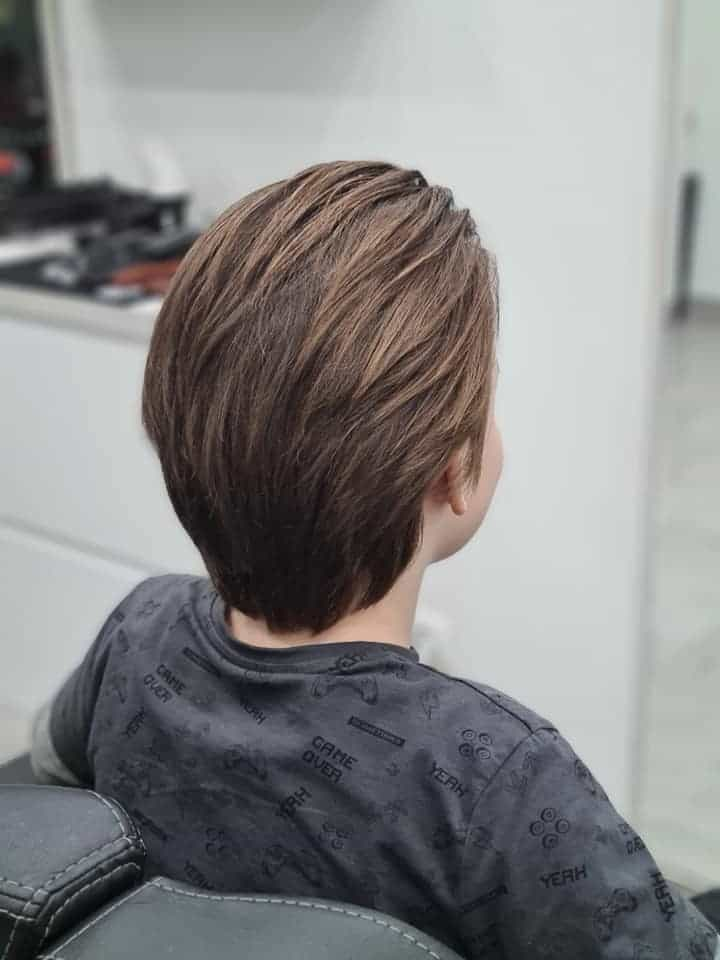 Frizerski studio ''Don Vito'' u Tuzli / Prepustite brigu o vašoj frizuri vrhunskom timu