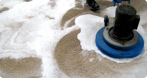 Kako da otvorite servis za pranje tepiha