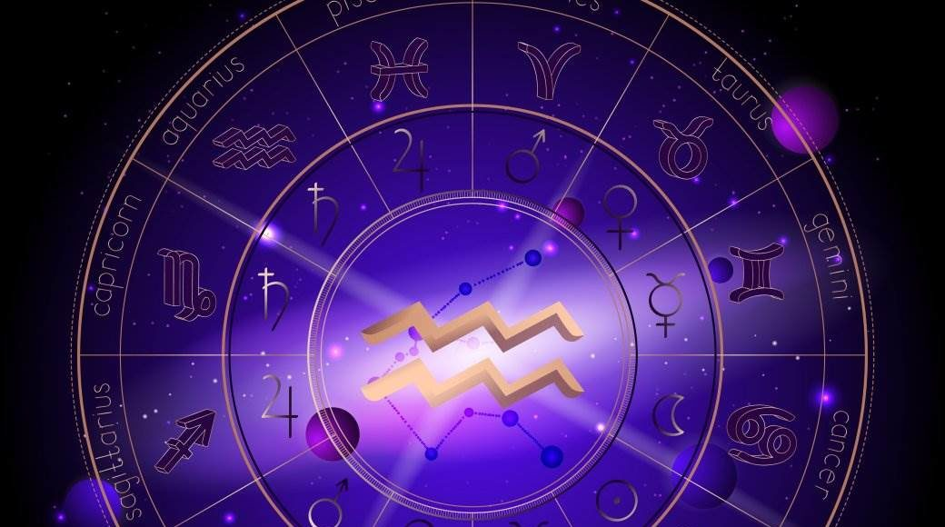 Poslovni horoskop Vodolija