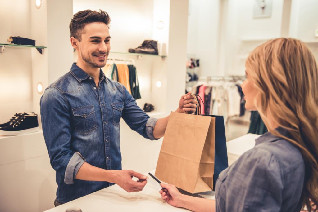 Kako otvoriti butik