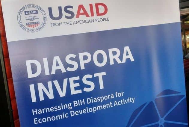 Diasporainvest.ba platforma