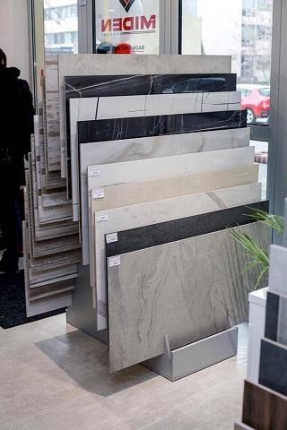 Miden Company otvorio moderni prodajni salon u Tuzli