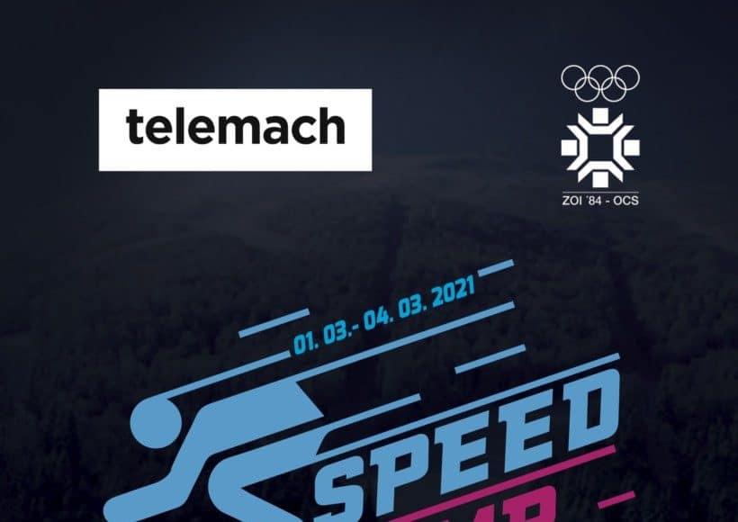 Telemach Children Speed Camp 2021 početkom marta na Bjelašnici