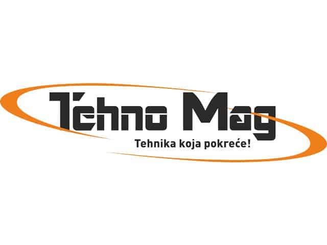 Tehno Mag / Najveći maloprodajni lanac potrošačke elektronike na BH tržištu