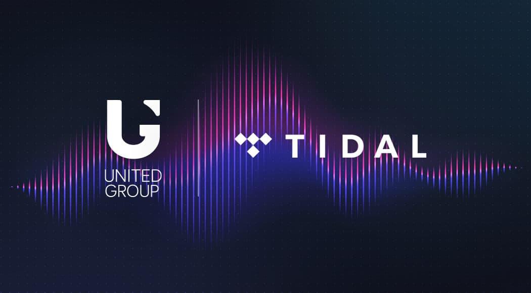 UNITED GRUPA potpisala ekskluzivni ugovor koji će svim Telemach BH korisnicima omogućiti TIDAL muzički servis