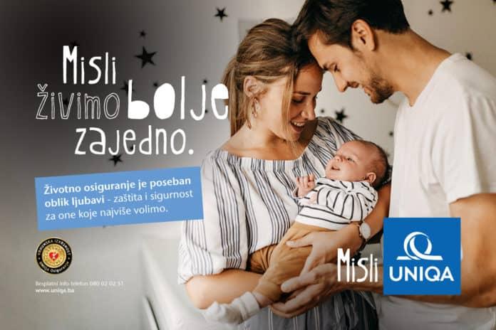 UNIQA Životno osiguranje