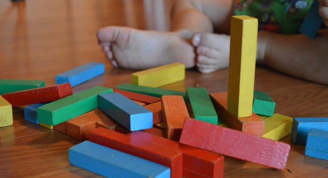 Mio Bambino web trgovina donosi razne edukativne igračke za djecu